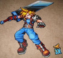 Cloud Bead Sprite by ShampooTeacher