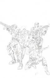 G.I.Joe by johndinc