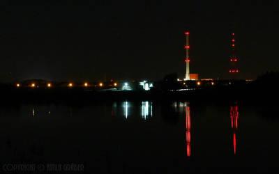 lights in darkness by Attila-G
