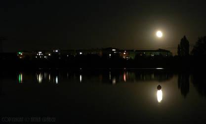 moonrise (4) by Attila-G