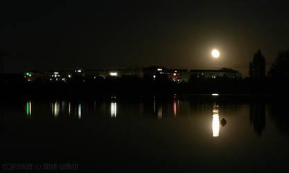 moonrise (3) by Attila-G