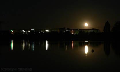 moonrise (2) by Attila-G