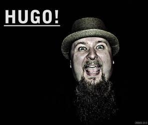 Hugo by blindingraven