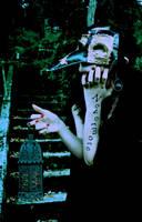 The Raven II by ArtemisAesthetic
