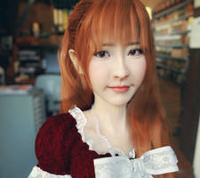 Yurisa Chan by ptmaster2
