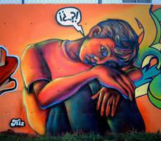 Quien Escucha.. Totana version by koolkiz