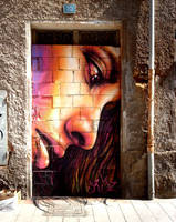 Puertas Cerradas by koolkiz