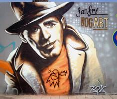 Janfri Bogart by koolkiz