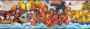 Surfin' in November - entero by koolkiz
