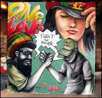 Festival Reggae Time 4 by koolkiz