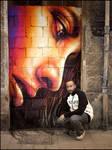 ID Graffiti by koolkiz