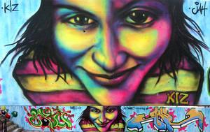 Sonrisa de Colores by koolkiz