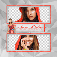 Pack Png 88// Barbara Palvin. by iPngPacks