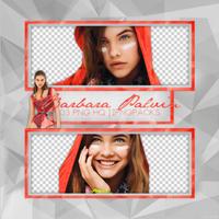 Pack Png 88// Barbara Palvin. by iPngPacks