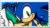 Sonic the Hedgehog Stamp by Karmarsi-Kedamoki