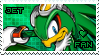 Jet Fan Stamp by Karmarsi-Kedamoki