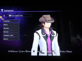 Tales Of Xillia 2 - Cowboy Alvin by LarsJunFan