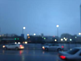 Cloudy Days by Nerderella-bookie