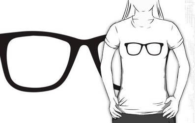 Hipster Frames by armageddon