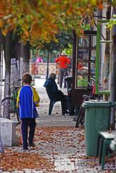 Neighbourhood by s66through