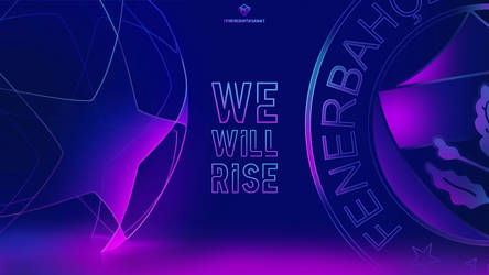 We Will Rise by Meridiann