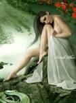 Paradise Lost by BurakUlker