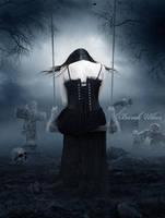 Death Come Near Me by BurakUlker