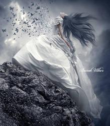 Scream inside Of Me by BurakUlker