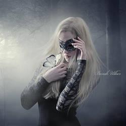 Fragile Beauty by BurakUlker