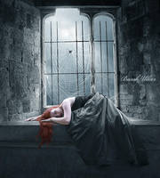 Desolation by BurakUlker