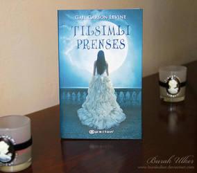 Book Cover by BurakUlker
