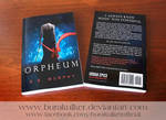 Book Cover ( Orpheum by D.S. Murphy ) by BurakUlker