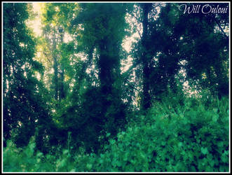 Forest Greens by OmbraSova
