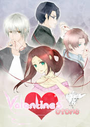 Valentines Otome - GAME RELEASED by chocobikies