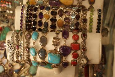 Jewellery by Nunkinz1000