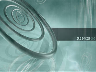 Rings by Drodil