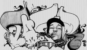 A$AP ROCKY by RBT713