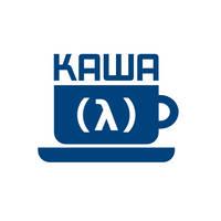 Kawa logo by jcubic