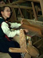 Weaving Marlena by jcubic