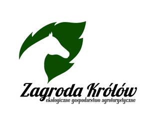 Agri-Tourism farm logo by jcubic