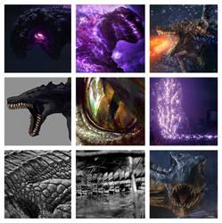 Dark Beast Aesthetic by Kiryu2012
