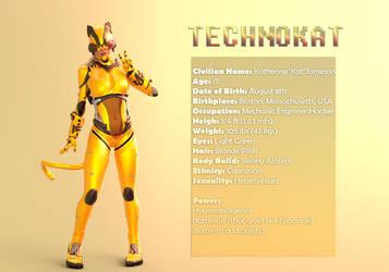 Technokat Data file by PGandara