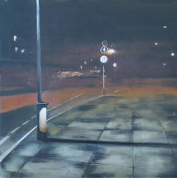 Streetlight by iwanevans