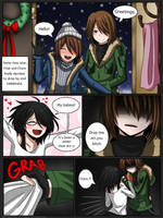 Christmas Special: What is even happening[Page 13] by CNeko-chan