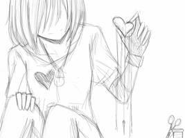 Heart Strings by CNeko-chan