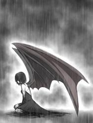 gloom by CNeko-chan