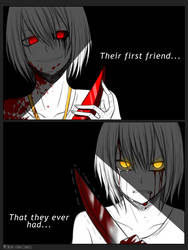 Demon Reborn: My Best First Friend,Chara [Page 19] by CNeko-chan