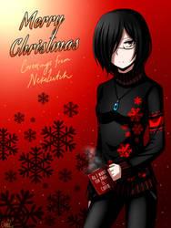 Christmas Greetings [Nekobitch ver] by CNeko-chan