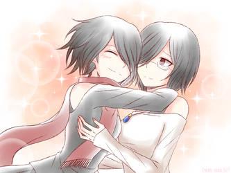 A little self love goes a long way by CNeko-chan