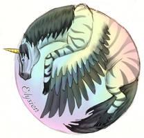 Elysien- for lexi0bah by meihua
